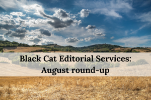 Black Cat Editorial Services_ August round-up(1)