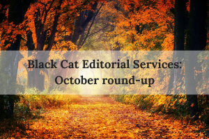 Black Cat Editorial Services_October round-up