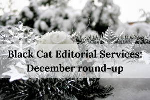 Black Cat Editorial Services_