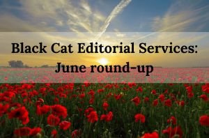 Black Cat Editorial Services_ June round-up