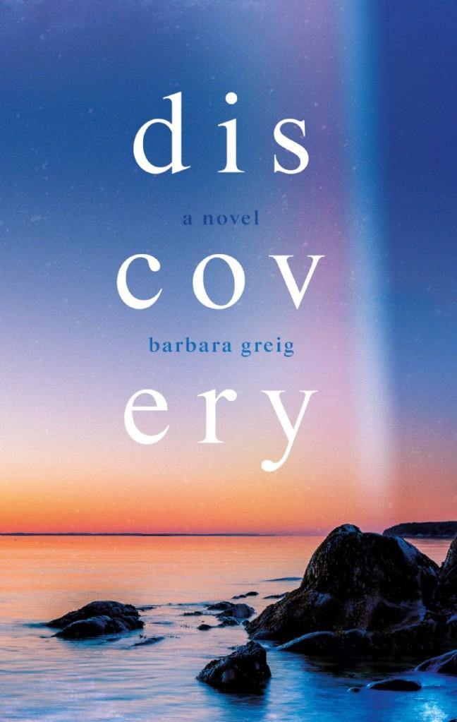 Discovery Barbara Greig