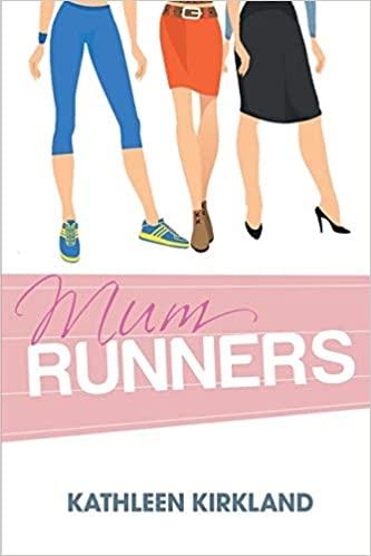 Mum Runners Kathleen Kirkland