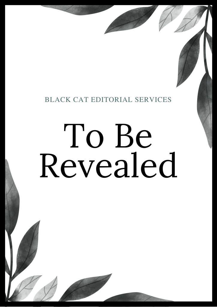 To Be Revealed