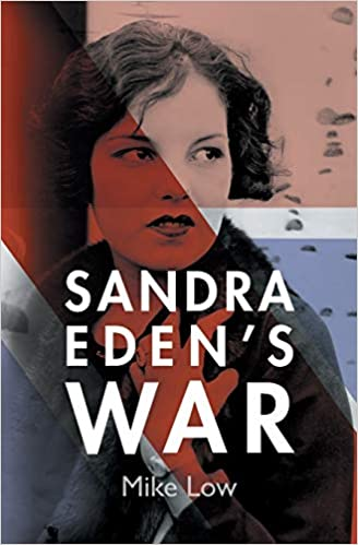 Sandra Eden's War Mike Low