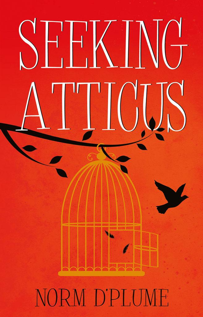 Seeking Atticus Norm D'Plume
