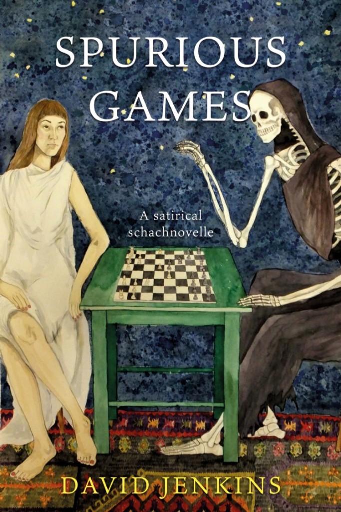 Spurious Games David Jenkins