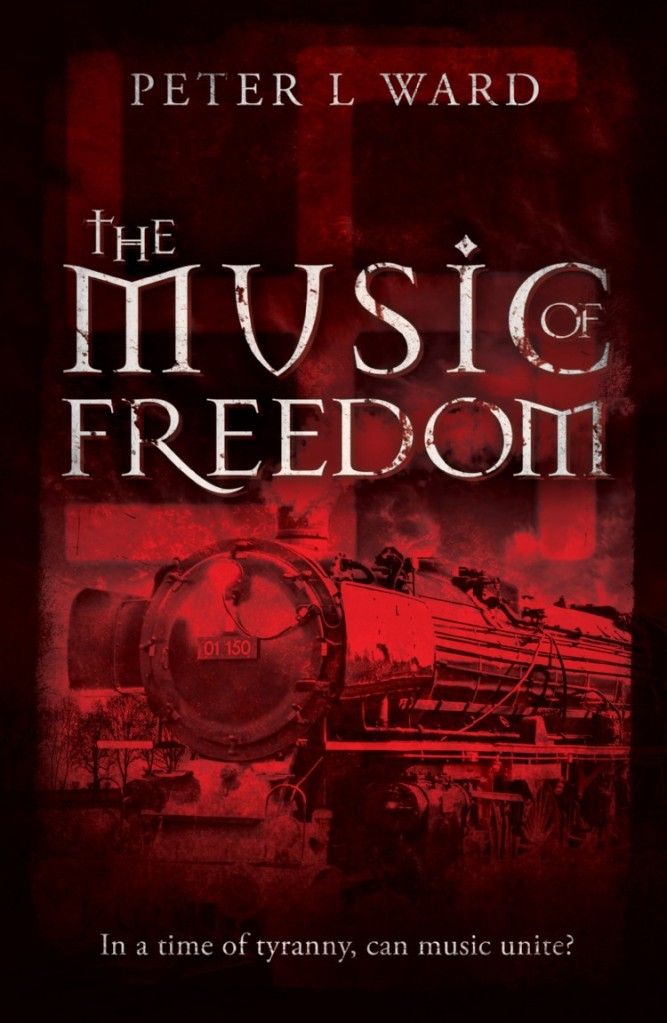 The Music of Freedom Peter L Ward