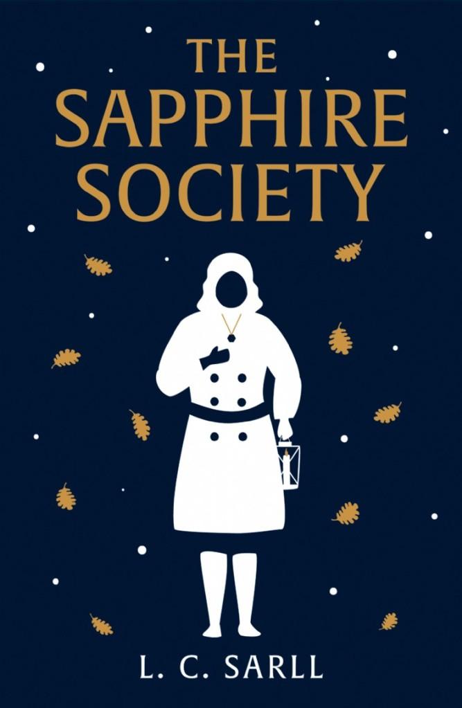 The Sapphire Society L. C. Sarll