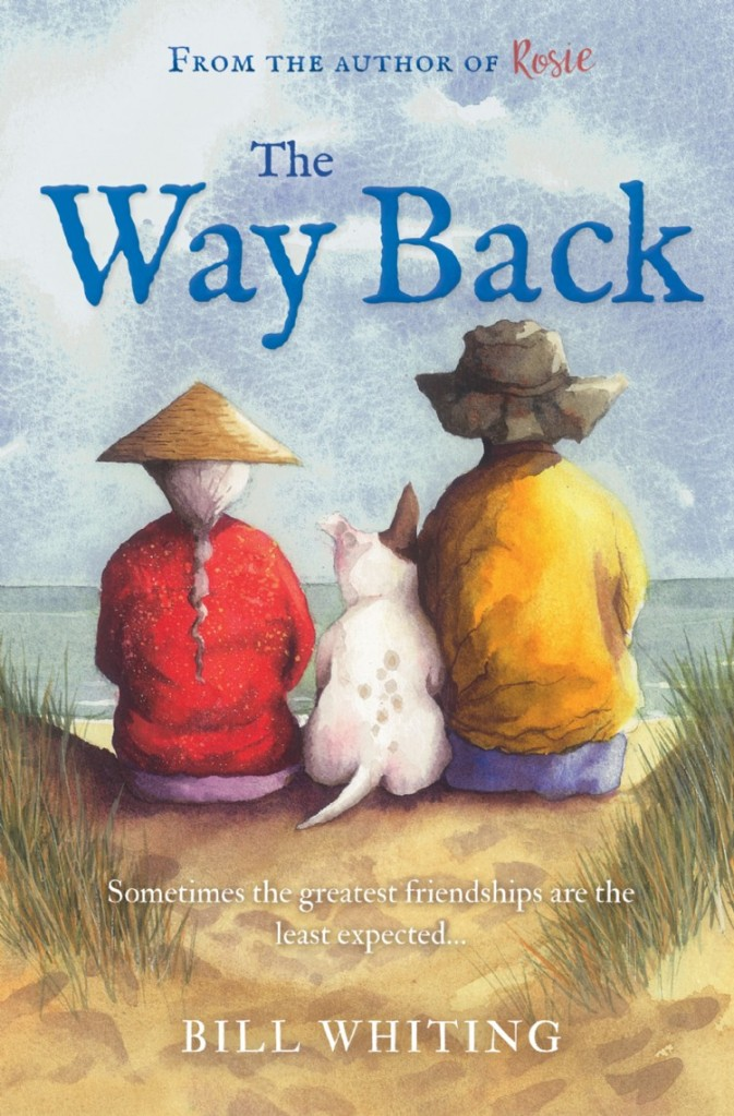 The Way Back Bill Whiting