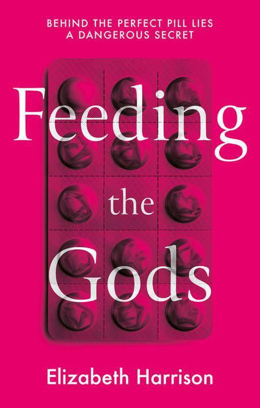 Feeding the Gods Elizabeth Harrison